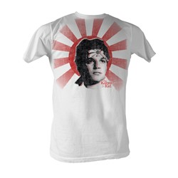 Karate Kid, The - Rising Daniel-San Mens T-Shirt In White