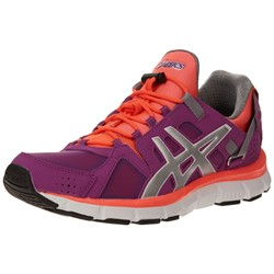 Asics - Womens Sportstyle Gel-Synthesis Shoes In Orchid/Ltng/E Melon