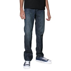 Levis 514 Slim Straight Boy's Jeans in Highway