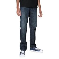 Levis 514 Slim Straight Boy's Jeans in Highway