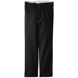 Dickies - QP873 Boys Slim Straight Pant