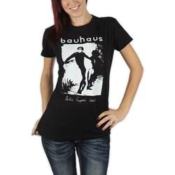 Bauhaus - Bela Lugosi'S Dead Womens T-Shirt In Black