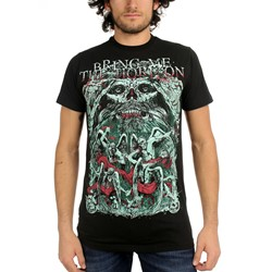 Bring Me The Horizon - Mens Belanger T-Shirt In Black