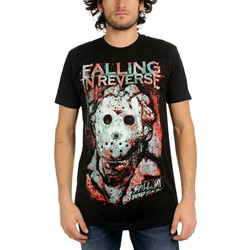 Falling In Reverse - Mens Maniac T-Shirt
