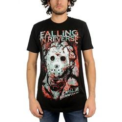 Falling In Reverse - Mens Maniac T-Shirt