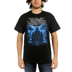 The Black Dahlia Murder - Mens Nocturnal T-Shirt in Black