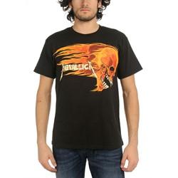 Metallica - Flaming Sun T-Shirt