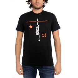 Joe Strummer & The Mescaleros - Mens Streetcore T-Shirt