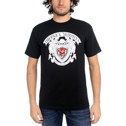 Dropkick Murphys - Mens Signed & Sealed Album T-Shirt