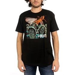 The Locust - Mens Self-Titled Album T-Shirt