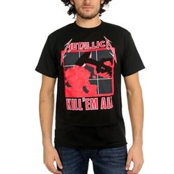 Metallica - Mens Kill Em All T-Shirt