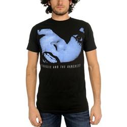 Siouxsie & The Banshees - Peep Show Mens T-Shirt In Black