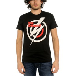 No Doubt - Bolt Mens S/S T-Shirt In Black