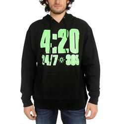 Kottonmouth Kings - 420 - Hoodie Mens Hoodie In Black