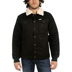 Trukfit - Mens Truk Tonal Cheetah Jacket