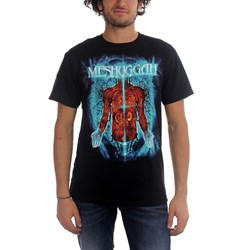 Meshuggah - Mens Branches Of Anatomy T-Shirt