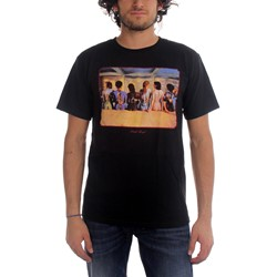 Pink Floyd - Mens Back Catalogue T-Shirt In Black