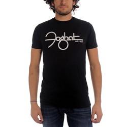 Foghat - Est. 1971 Mens T-Shirt In Black