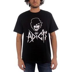 Adicts Monkey Adult T-Shirt
