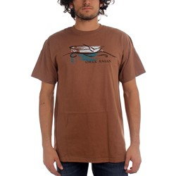 Chuck Ragan - Mens Boat T-Shirt