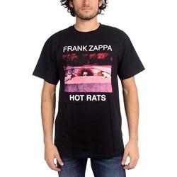 Frank Zappa Hot Rats Adult T-Shirt