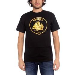 Crooks & Castles - Mens Bounty Voyage T-Shirt