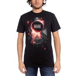 Muse - Neutron Star Adult S/S T-shirt