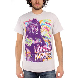 Ultimate Warrior, The - Rampage Mens T-Shirt
