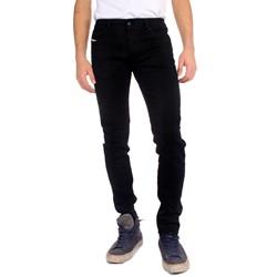 Diesel - Mens Sleenker Skinny Jeans, Color: 0886Z