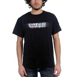 Fates Warning - Mens Logo T-Shirt in Black