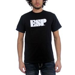 ESP Guitars - Mens Logo T-Shirt in Black