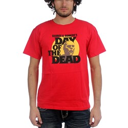 Day Of The Dead Adult T-Shirt 6