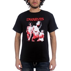 Dwarves Blood Guts And Pussy Adult T-Shirt