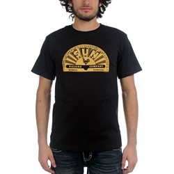 Sun Records Memphis Logo Adult T-Shirt