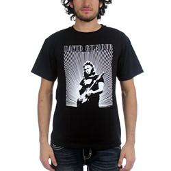 David Gilmour Live Adult T-Shirt