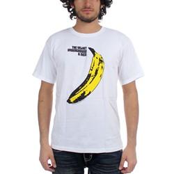 Velvet Underground Banana Adult T-Shirt
