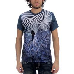 Imaginary Foundation - Mens Attractor T-Shirt