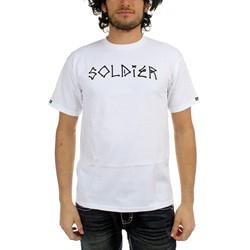 Crooks & Castles - Mens Soldier T-Shirt