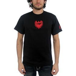 ESP Guitars - Mens Swallow T-Shirt in Black