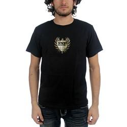 ESP Guitars - Mens Grave Rocker T-Shirt in Black