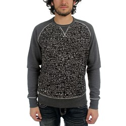 Imaginary Foundation - Mens Chalkboard Sweatshirt