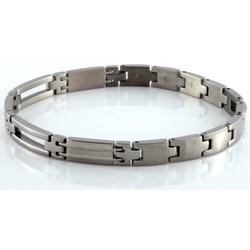 Titanium Bracelet (TIBX-014)