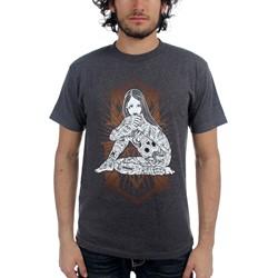 Rebel8 - Mens 8 Burst T-shirt