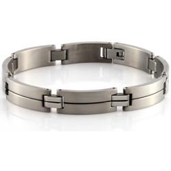 Titanium Bracelet (TIBX-010)