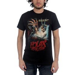 Polar Bear Club - Mens Walking Dead T-Shirt