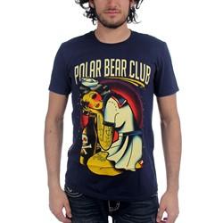Polar Bear Club - Mens Sailor Girl T-Shirt