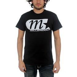 Millencolin - Mens M Star Classic Logo T-Shirt