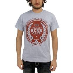 Polar Bear Club - Mens Crest T-Shirt