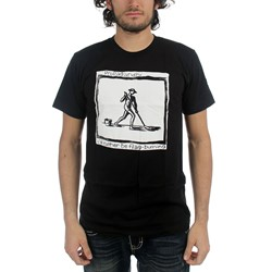 Propagandhi - Mens I'd Rather Be Flag Burning T-Shirt