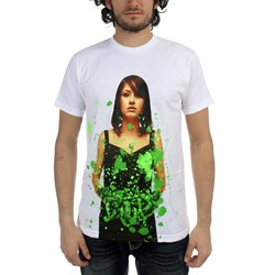 Bring Me The Horizon - Mens Suicide Season-Green Deluxe T-Shirt